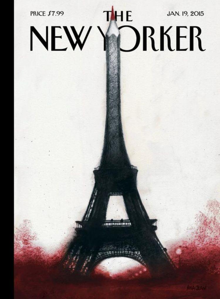 JeSuisCharlieNewYorker
