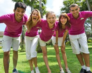 Club Med Phuket GOs
